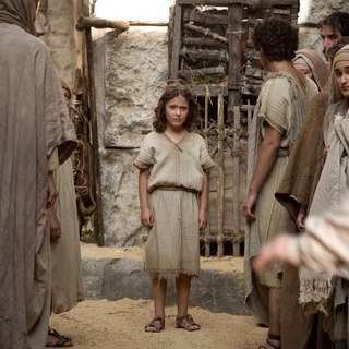 The Young Messiah photo