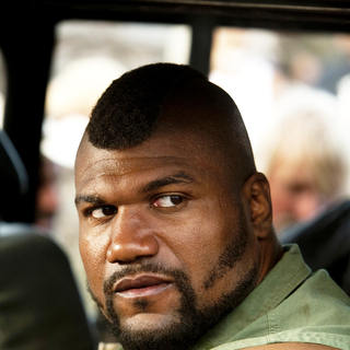 Quinton Jackson stars as Sgt. Bosco 'B.A.' Baracus in The 20th Century Fox's The A-Team (2010) - the_a_team11