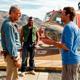 Liam Neeson, Quinton Jackson and Bradley Cooper in The 20th Century Fox's The A-Team (2010) - the_a_team33