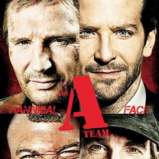 Poster of The A-Team (2010) - the_a_team_poster01