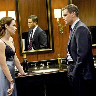 The Adjustment Bureau Picture 10