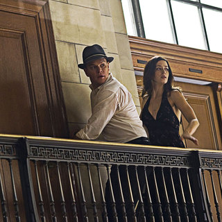 The Adjustment Bureau Picture 12