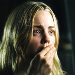 Melissa George as Kathy Lutz in MGM's The Amityville Horror (2005)