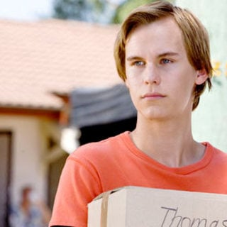 Rhys Wakefield stars as Thomas Mollison in NeoClassics Films' The Black Balloon (2008)