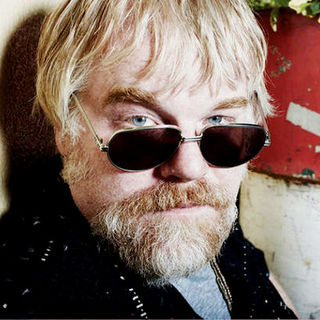 Philip Seymour Hoffman stars as The Count in Focus Features' Pirate Radio (2009)