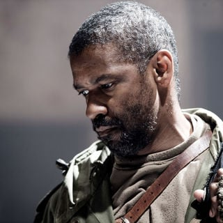 Book of Eli, The - Denzel Washington stars as Eli in Warner Bros. Pictures' The Book of Eli (2010)