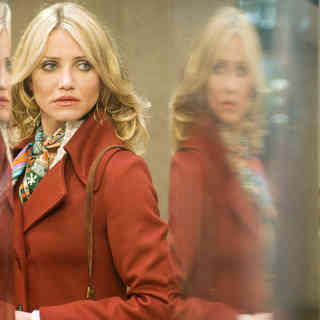 Cameron Diaz stars as Norma Lewis in Warner Bros. Pictures' The Box (2009). Photo credit by Dale Robinette.