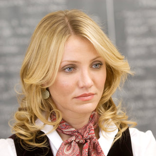 Cameron Diaz stars as Norma Lewis in Warner Bros. Pictures' The Box (2009)
