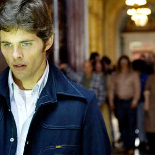 James Marsden stars as Arthur Lewis in Warner Bros. Pictures' The Box (2009)