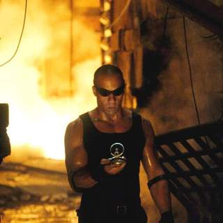 The Chronicles of Riddick Picture 8