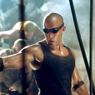 The Chronicles of Riddick Picture 14