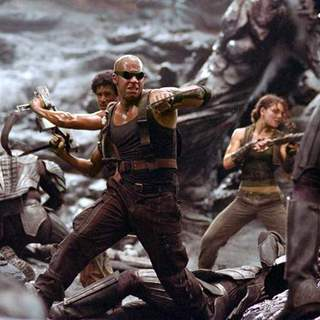 The Chronicles of Riddick Picture 1