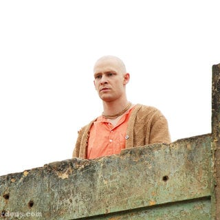 Johnny Lewis as Jorge in DragonTree Media's The City of Gardens (2011)