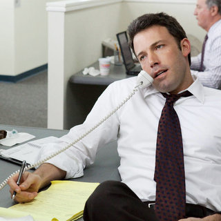 Ben Affleck stars as Bobby Walker in The Weinstein Company's The Company Men (2011)