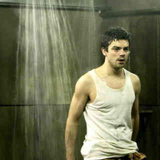 Dominic Cooper stars as Lacey in IFC Films' The Escapist (2009)