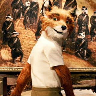A scene from The 20th Century Fox's The Fantastic Mr. Fox (2009)