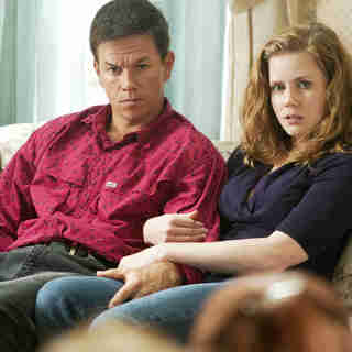 Mark Wahlberg stars as 'Irish' Mickey Ward and Amy Adams stars as Charlene in Paramount Pictures' The Fighter (2010)