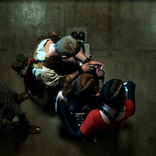 A scene from After Dark Films' The Final (2010)