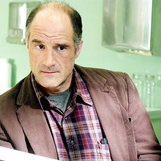 Elias Koteas in Universal Pictures' The Fourth Kind (2009)