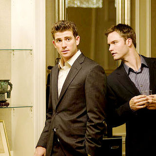 Bryan Greenberg stars as Daniel Seaver and Scott Porter stars as Tommy Fielding in Roadside Attractions' The Good Guy (2010) - the_good_guy05