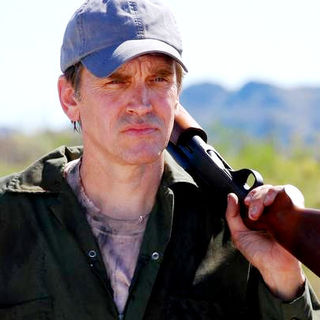 Bill Moseley stars as Caleb in After Dark Films' The Graves (2010)