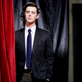 Great Buck Howard, The - Colin Hanks stars as Troy Gable in Magnolia Pictures' The Great Buck Howard (2009)
