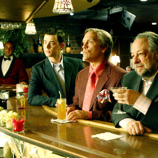 Great Buck Howard, The - Colin Hanks, John Malkovich and Ricky Jay in Magnolia Pictures' The Great Buck Howard (2009)
