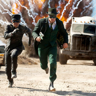 Jay Chou stars as Kato and Seth Rogen stars as Britt Reid in Columbia Pictures' The Green Hornet (2011) - the_green_hornet02