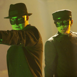 The Green Hornet Picture 14
