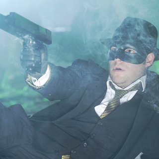 The Green Hornet Picture 22