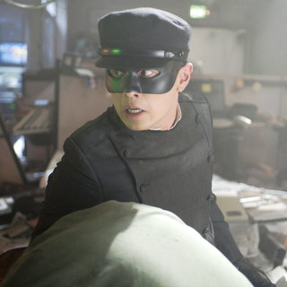 The Green Hornet Picture 23