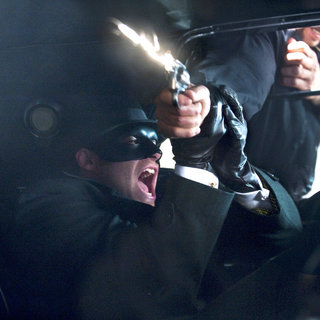 The Green Hornet Picture 24