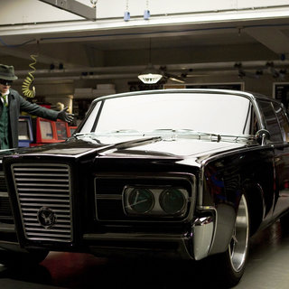 The Green Hornet Picture 25