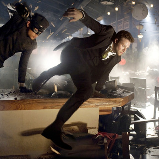 The Green Hornet Picture 33