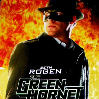 The Green Hornet Picture 21