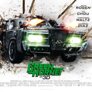 The Green Hornet Picture 36