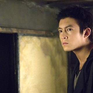 Grudge 2, The - Edison Chen as Eason in Columbia Pictures' The Grudge 2 (2006)