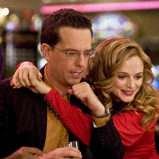 Ed Helms stars as Stu Price and Heather Graham stars as Jade in Warner Bros. Pictures' The Hangover (2009) - the_hangover05
