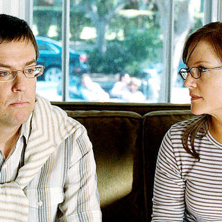 Ed Helms stars as Stu Price and Rachael Harris stars as Melissa in Warner Bros. Pictures' The Hangover (2009) - the_hangover30