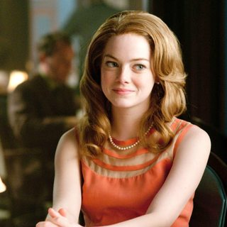 Emma Stone stars as Eugenia Phelan in DreamWorks SKG's The Help (2011)