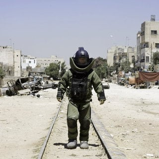 The Hurt Locker Picture 28