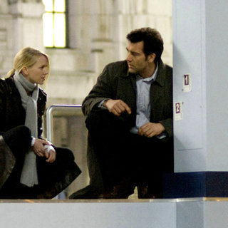 Naomi Watts stars as Eleanor Whitman and Clive Owen stars as Louis Salinger in Columbia Pictures' The International (2009)