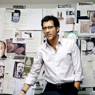 Clive Owen stars as Louis Salinger in Columbia Pictures' The International (2009)