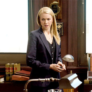 Naomi Watts stars as Eleanor Whitman in Columbia Pictures' The International (2009)