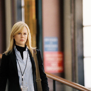 Nicole Kidman as Silvia Broome in Universal Pictures' The Interpreter (2005)