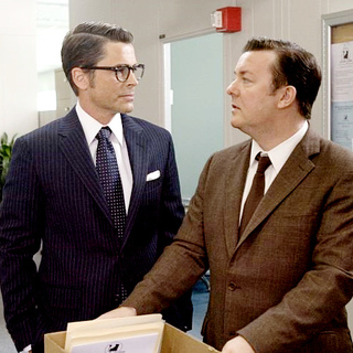 Rob Lowe stars as Rob and Ricky Gervais stars as Mark in Warner Bros. Pictures' The Invention of Lying (2009) - the_invention_of_lying11