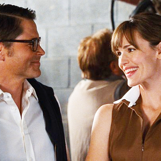 Rob Lowe stars as Rob and Jennifer Garner stars as Jennifer in Warner Bros. Pictures' The Invention of Lying (2009) - the_invention_of_lying27