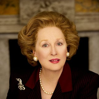 The Iron Lady Picture 1