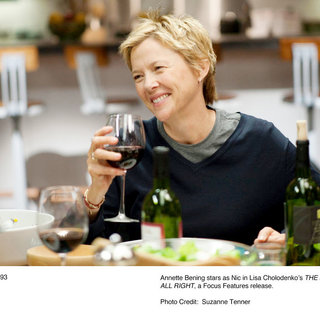 Annette Bening stars as Nic in Focus Features' The Kids Are All Right (2010) - the_kids_are_all_right17