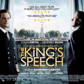 The King's Speech Picture 7